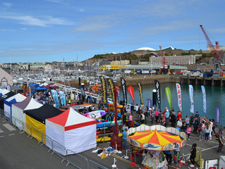 Exhibitor Registration opens for Barclays Jersey Boat Show 2018