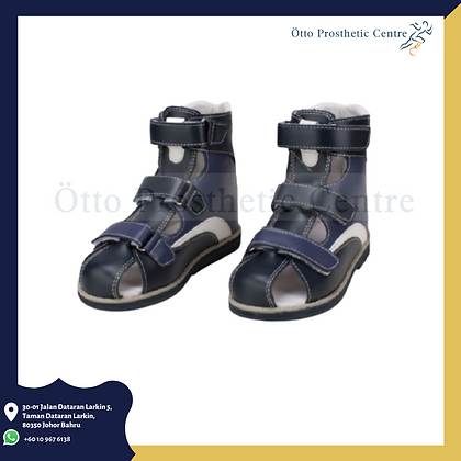 Pediatrics Orthopedic Shoe