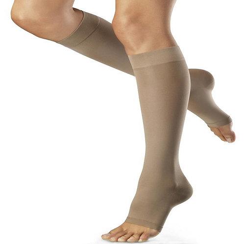 CCL 2 MEDICAL GRADE Venosan Compression Stocking (Knee Length) - Open toe