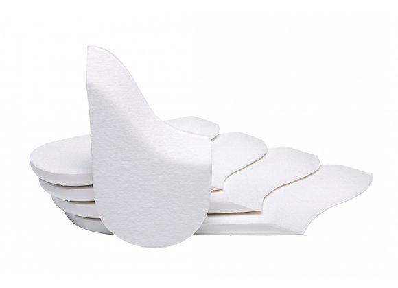 Aircast Heel Wedges