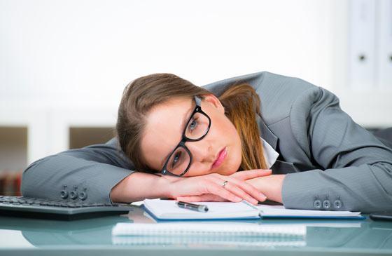 Combattre la fatigue et le stress