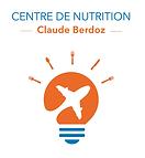 Logo Centre de Nutrition Claude Berdoz