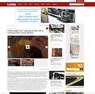 Cours de cuisine Cooking Secrets Claude Berdoz