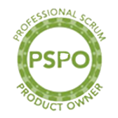 Certification PSPO 1, certification Scrum Product Owner
