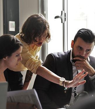 Recrutement informatique, testeurs, développeur, chefs de projets, etc.