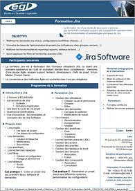 Formation Jira Atlassian