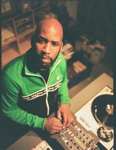 DJ Spoony x Notion