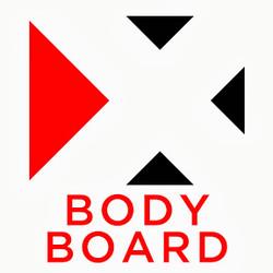 Bodyboard X