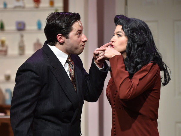 She Loves Me - The Barn Theatre