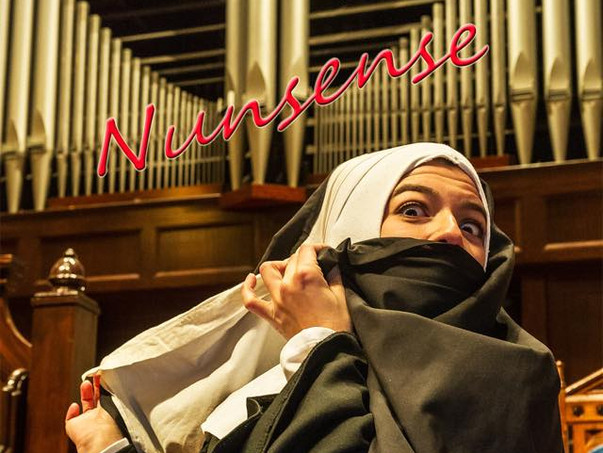 Nunsense - Pleasant Valley Productions