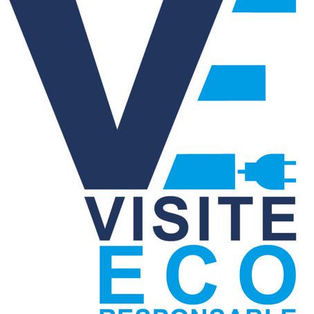 Visite Eco-Responsable : le label propre !