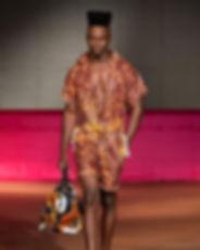 Fashion shows Uganda