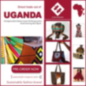 Duurzame mode uit Afrika