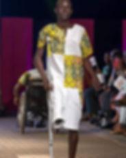 _malengofoundation  pink fashion charity