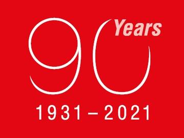 90 років - Якість в головній ролі!