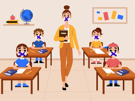 ACCIÓN DOCENTES DAG sobre mascarillas en centros educativos