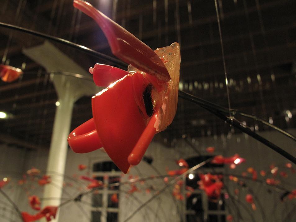 Centre Culturel De Markten – Bruxelles 2009 (duo avec Paty Sonville)