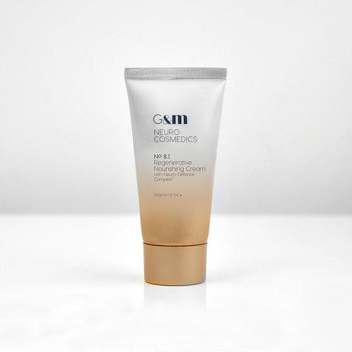 Regenerative Nourishing Cream