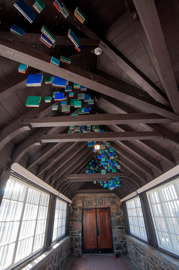 Maison de la culture Francis-Brisson – Shawinigan 2012