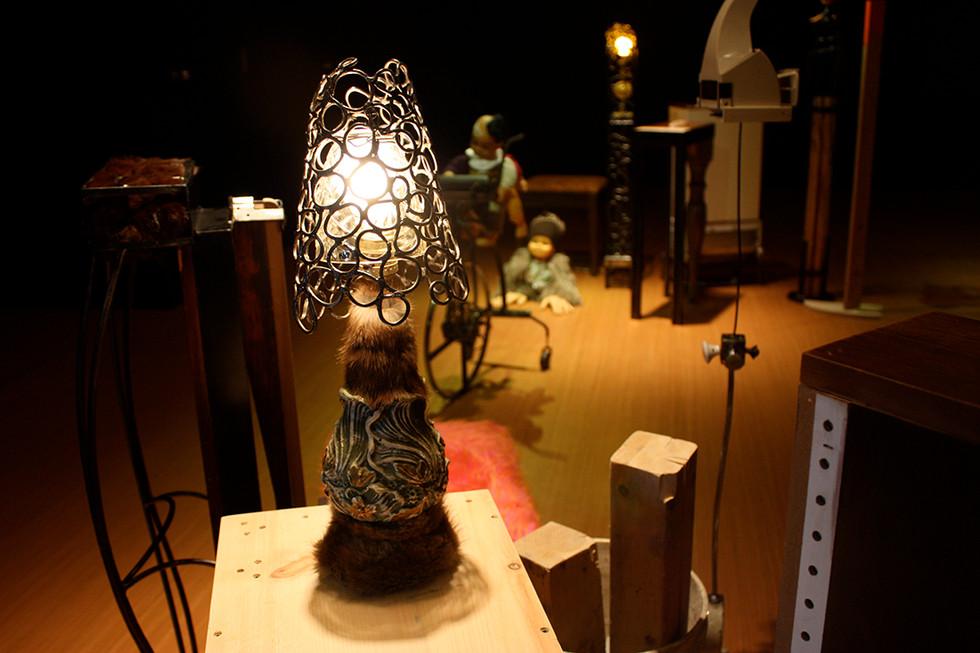 Centre des arts de Shawinigan 2011