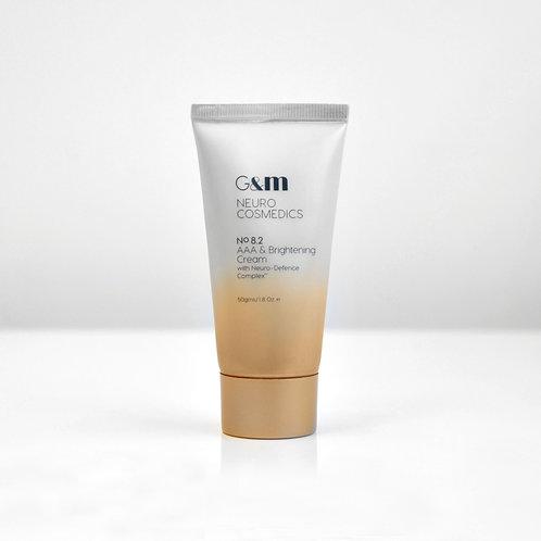 AAA & Brightening Cream