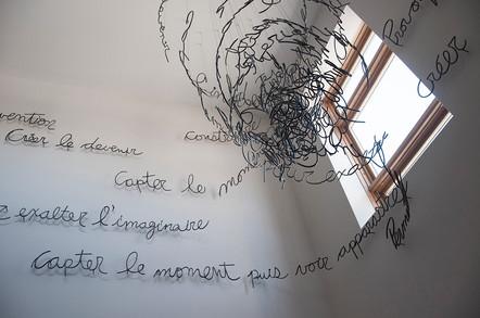 Atelier Silex – Trois-Rivières 2007