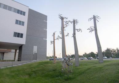 Centre hospitalier affilié universitaire régional de Trois-Rivières (CHAUR). 2018