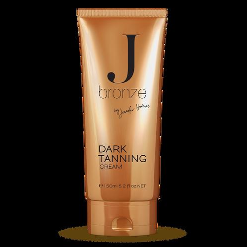 Jbronze Dark Tanning Cream 150g
