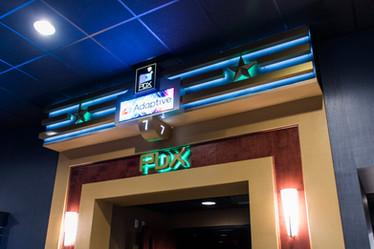 Stone Theatres PDX