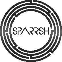 Sparrsh logo