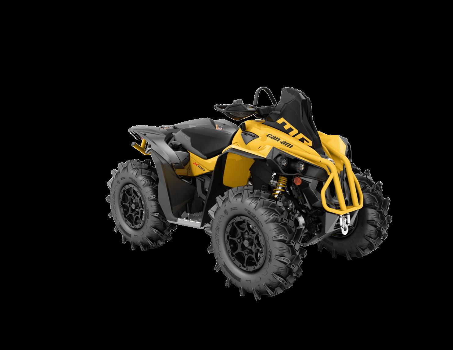 Renegade 1000R X MR