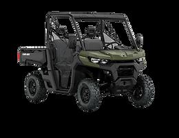Traxter HD5 BASE T T1b - 60km/h