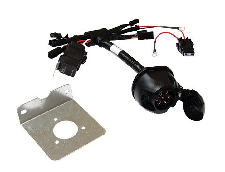 Trailer connector socket kit - G1