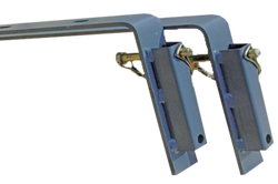 Spray Boom Mounting Kit