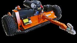 FM120 PRO Flail Mower