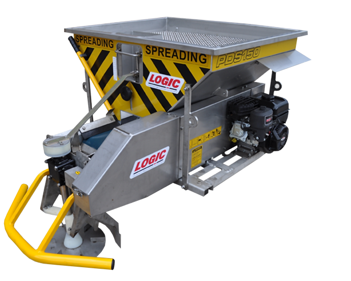 UTV Salt Spreader
