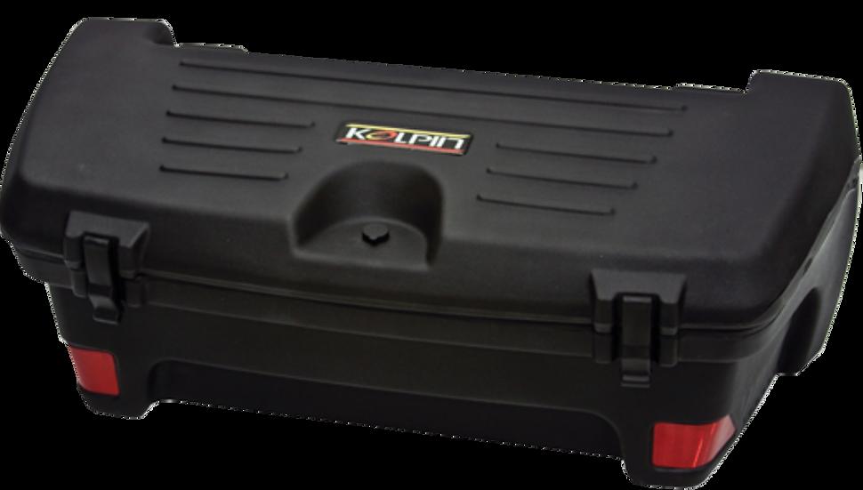 Rear Contoured ATV Gear Box