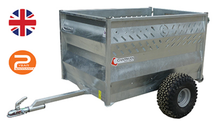 ST150 ATV Trailer