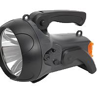Rechargeable Spotlight LED