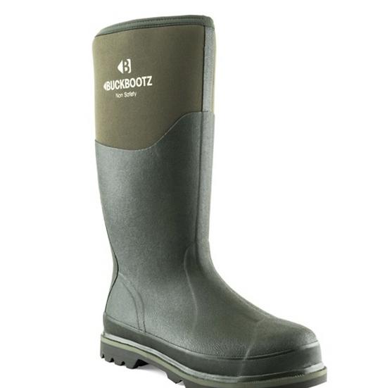 Non-Safety Wellington Boot