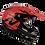 Thumbnail: Nitro MX700 Off Road Helmet Adult