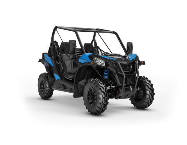Maverick Trail 800 DPS T