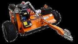 FM120 Flail Mower