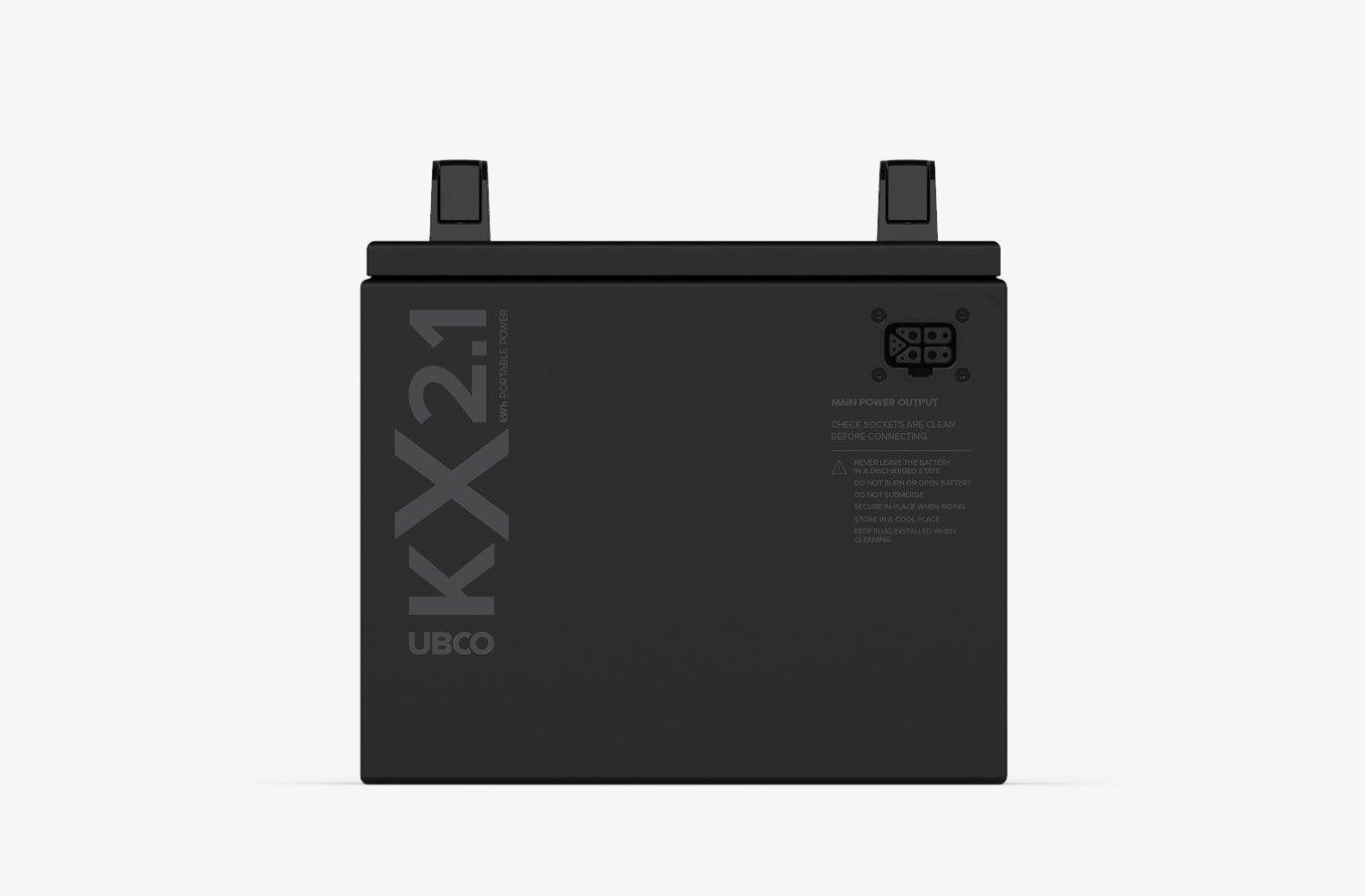 KX2.1 POWER SUPPLY