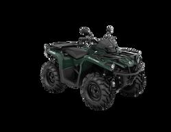 Outlander 450 XU T