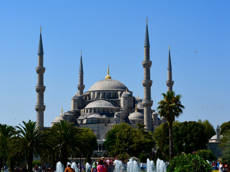 Passer 3 jours à Istanbul : récit et budget