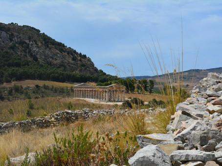 Faire le tour de la Sicile : récit de voyage et conseils