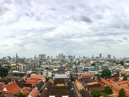 Visiter Bangkok : mes indispensables à voir