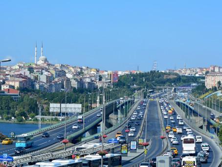 Voyager (seule) en Turquie : récit et conseils