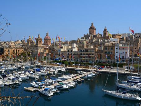 Voyage à Malte : itinéraire et budget